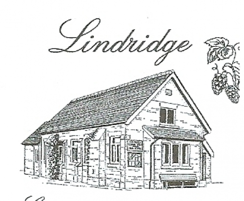 Lindridge Parish Hall